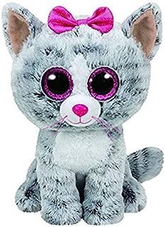 LAJKS Elephant and Monkey Plush Doll Toys for Girl Rabbit Fox Cute Animal Owl Cat Ladybug 6