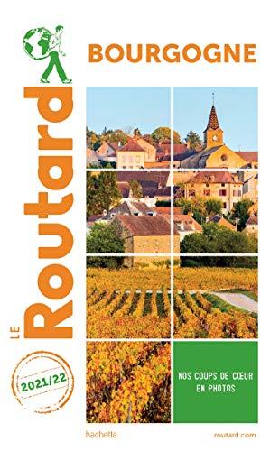Guide du Routard Bourgogne 2021 22