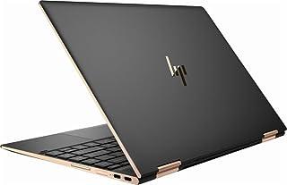 HP Spectre x360 13t Touch ノートパソコン i7-8550U クアッドコア、16GB RAM、512GB SSD、13.3インチ IPS FHD タッチ、ゴリラガラス、Win10 Pro プリインストール、HPダークアッ...