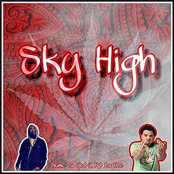 Sky High (feat. Ko Da Hoe)