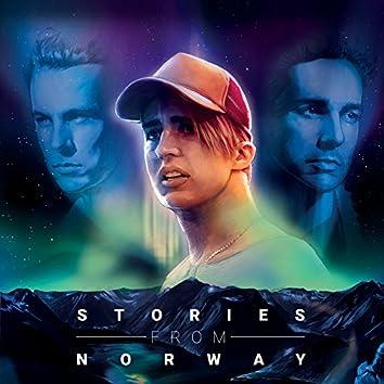 Stories From Norway: Superstar In Norway