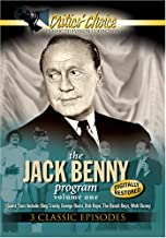 The Jack Benny Program, Vol. 1