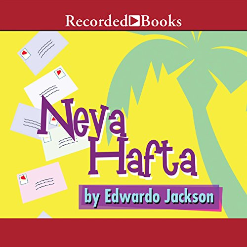 Neva Hafta cover art