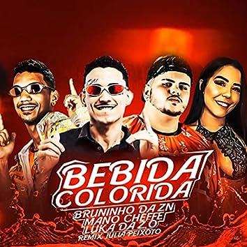 Bebida Colorida (feat. Julia Peixoto) (Remix)