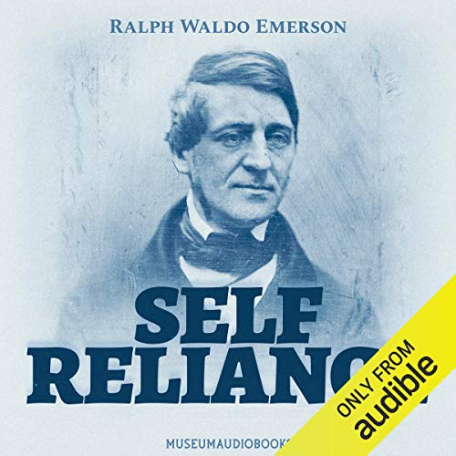 Self Reliance cover art