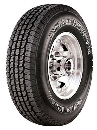 General Grabber TR XL M+S - 205/80R16 104T - Neumático todas las Estaciones