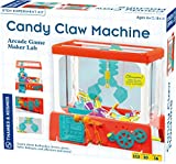 Thames & Kosmos Candy Claw Machine - Arcade Game Maker Lab