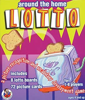 Best around the home lotto Reviews