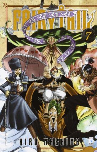 Fairy Tail (Vol. 7)