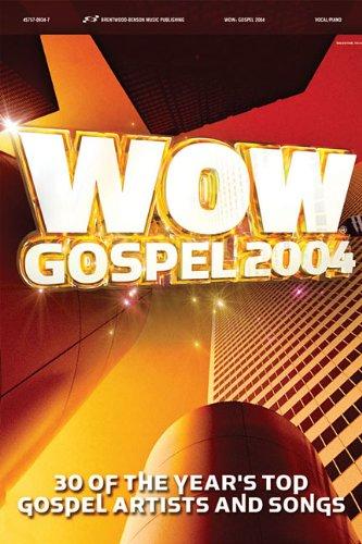 WOW Gospel 2004 pdf Download