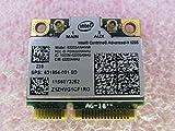The620Guy Lenovo FRU 60Y3253 Intel Centrino Advanced-N 6205 Wireless Wifi Card 62205ANHMW