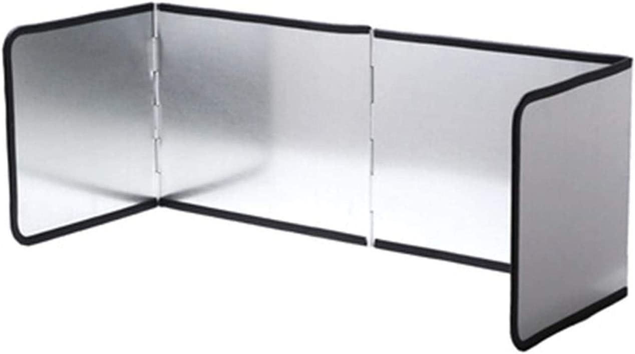 2021 new Anti-Splatter Protection Anti-Stick Online limited product foils Sprayboard Sided Bar