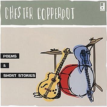 Poems & Short Stories