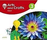 Arts and Crafts 3. Pupil's Book + Portfolio (BRILLIANT IDEAS)
