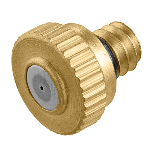 Best mister nozzles brass for 2020