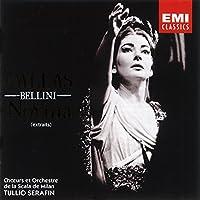 Norma (E) - Callas, Filipeschi, Stignani, Rossi-L