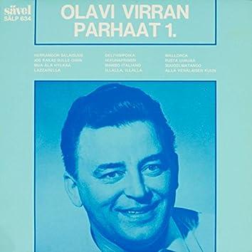 Olavi Virran parhaat 1