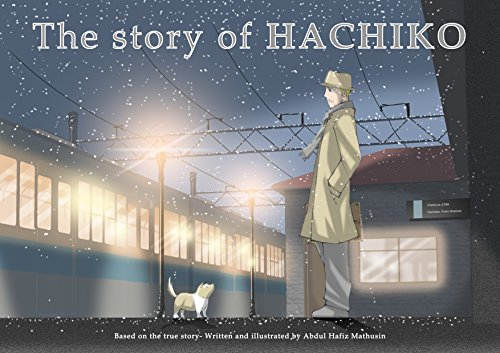 The Story of Hachiko (English Edition)
