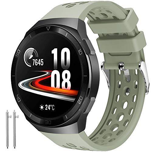 Smartwatch Huawei Gt2E smartwatch huawei  Marca YASPARK