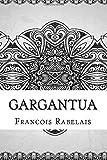 Gargantua - CreateSpace Independent Publishing Platform - 28/10/2018