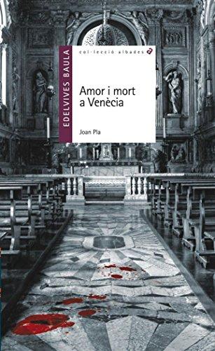 Amor I Mort A Venècia