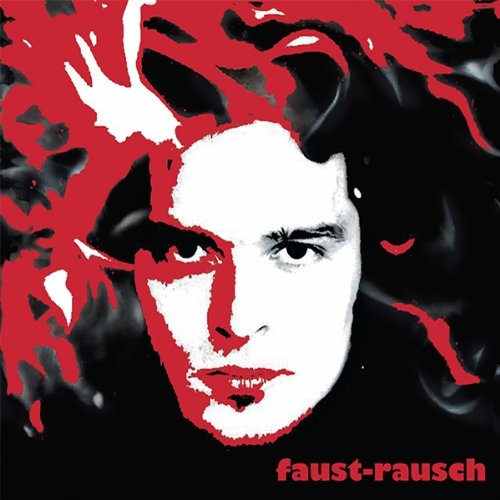 Faust-Rausch audiobook cover art