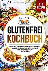 Glutenfrei Kochbuch