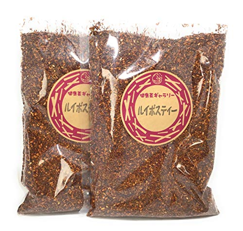 ルイボスティー ( ルイボス茶 ) 200g×2個【 ルイボスティ 茶葉 (粗粉) 】健康茶ギャラリー
