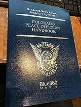Best colorado peace officers handbook Reviews