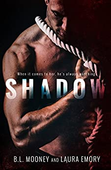 Shadow by [B.L. Mooney, Laura Emory, Okay Creations, Paige Maroney Smith, Lauren Perry of Perrywinkle Photography]