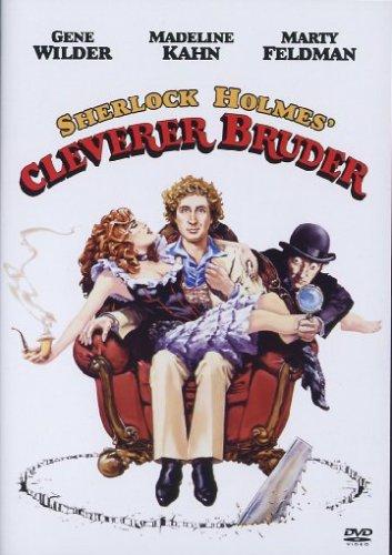Sherlock Holmes' cleverer Bruder