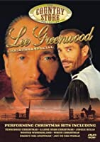 Lee Greenwood - Christmas Special [Import anglais]
