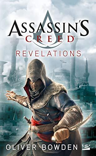 Assassins Creed, Tome 4: Assassins Creed Revelations