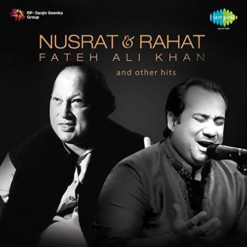 Rahat Fateh Ali Khan, Nusrat Fateh Ali Khan, Raju Singh, Uttam Singh