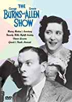 The George Burns and Gracie Allen Show [DVD]
