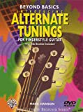Beyond Basics: Introducing Alternate Tunings for Fingerstyle Guitar,...