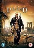 I Am Legend [Reino Unido] [DVD]