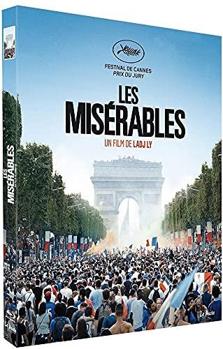 Les Misérables [Édition SteelBook]