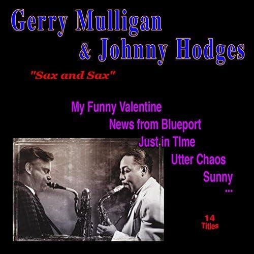 Gerry Mulligan & Johnny Hodges