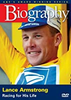 Lance Armstrong: Racing for His Life [DVD] [Import]