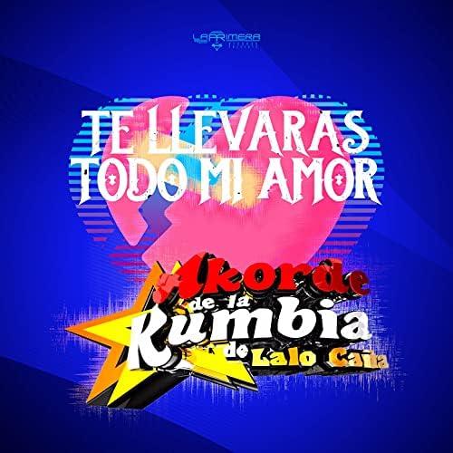 Akorde De La Kumbia