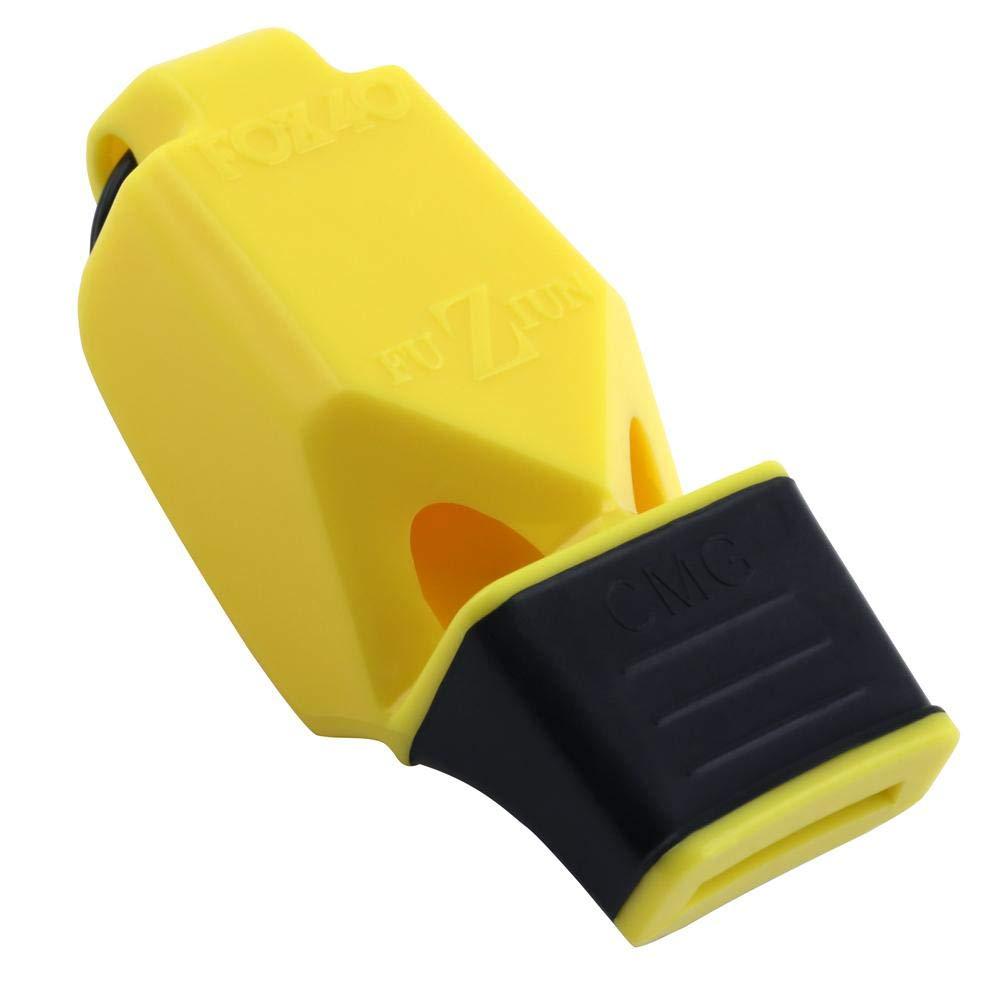 Fox 40 FUZIUN CMG Whistle with Breakaway Lanyard Fx 40