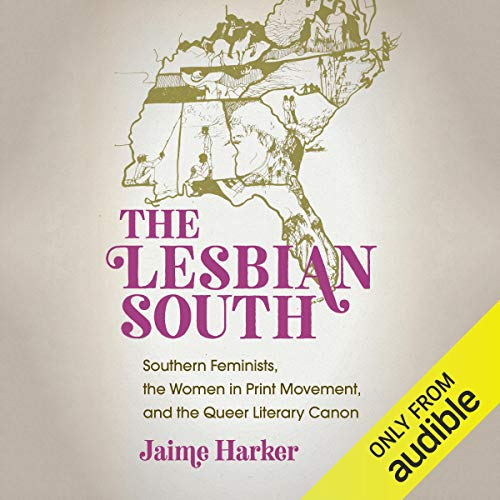 Couverture de The Lesbian South