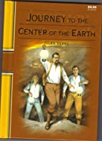 Journey to the Center of the Earth 1934911186 Book Cover