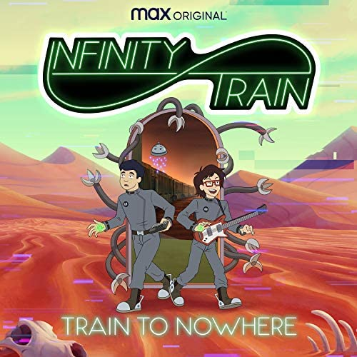 Infinity Train feat. Chrome Canyon, Johnny Young & Sekai Murashige