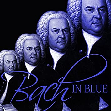 Bach in Blue