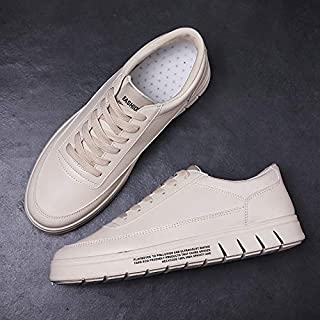 HAWEEL Round Head Breathable Casual Shoes