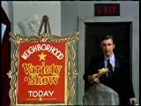 #1281 A Variety Show (1972)