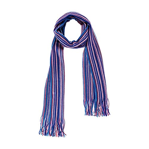 Tumia LAC Echarpe d'hiver pour les hommes et les femmes. Elles sont fabrique de la laine doux et luxe. Le commerce équitable et de la main-tissés en E