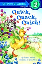 quirks and quarks books